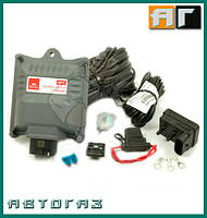 Электроника AEB KING MP 32 4 цилиндра