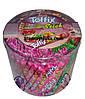 Жевательная конфета Toffix Stick 800 гр (Elvan)