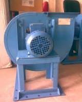 Вентилятор низкого давления типа ВЦ 4-75 (ВР 88-72.1, ВР 84-74.1, ВР 80-70)