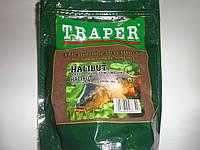 Аттрактант сухой Traper 250гр (halibut- палтус)