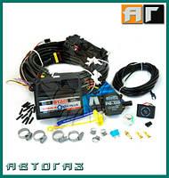 Электроника AC Stag 4 Q-Box Plus 4 цилиндра