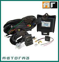 Электроника LPGTECH TECH ONE 4 цилиндра