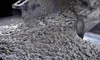 Приготовление бетонной смеси (с щебнем) для кладки