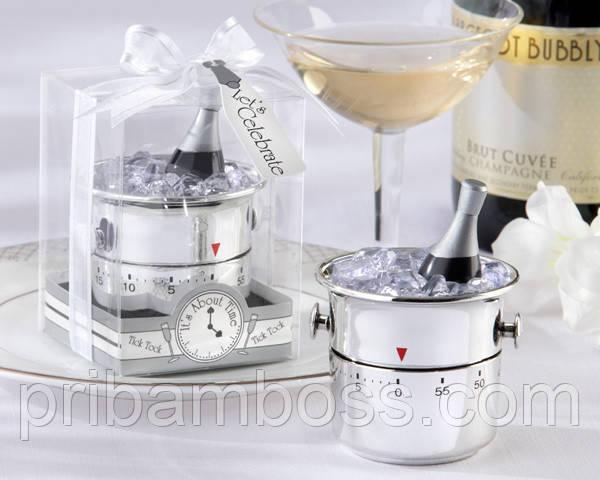 Шампанское - таймер