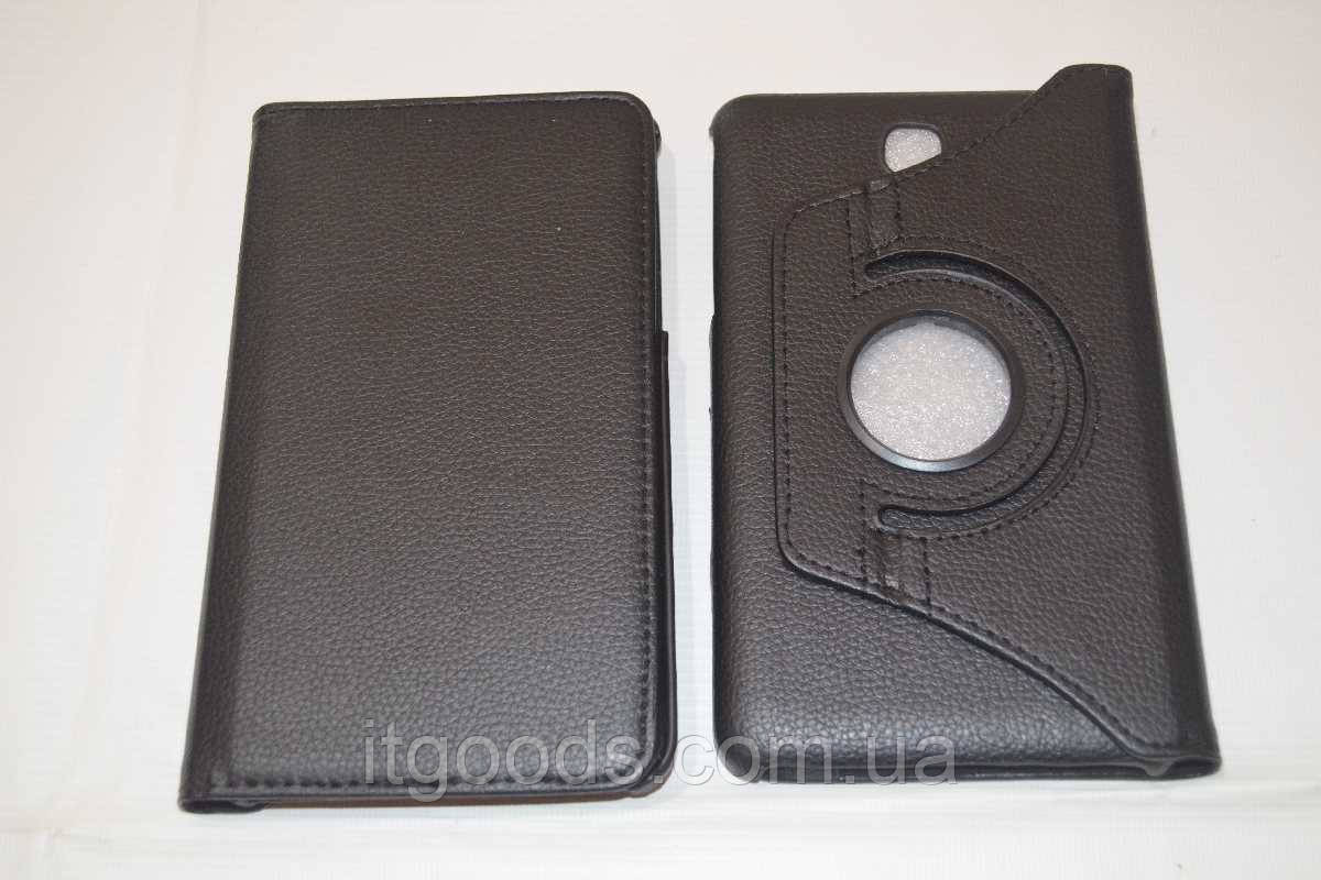 Поворотный 360° чехол-книжка для Samsung Galaxy Tab 4 7.0 T230 T23