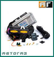 Электроника LPGTECH 324 OBD 4 цилиндра