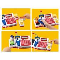 Интерактивный Кассовый Аппарат со Сканером и аксессуарами Simba 4525700, фото 2