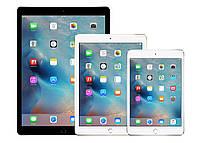 Замена стекла, экрана, сенсора на Ipad, Ipad mini, ipad mini2, Ipad 1/2/3/4. ipad air, ipad air2, ipad air pro