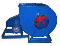Вентилятор пылевой типа ВРП 5-45, ВЦП 6-45, ВЦП 7-40