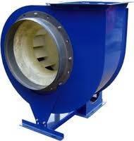Вентилятор радиальные дымоудаления   ВРДВ 80-75