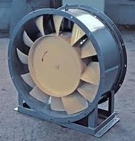 Вентилятор осевой дымоудаления типа ВОВД-46-130