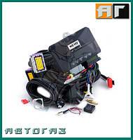 Электроника KME Nevo Plus 4 цилиндра