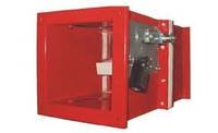 Клапан противопожарный универсальный КПВ