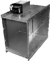 Клапаны противопожарные универсальные  КПУ-1М