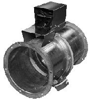 Клапан  противопожарные универсальные  КПУ-2