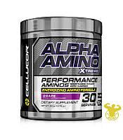 Alpha Amino Xtreme от Cellucor (390 гр, 30 пор)