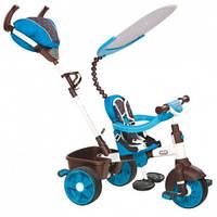 Трёхколёсный велосипед 4 в 1 Little Tikes 634352E4