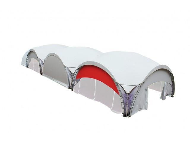 шторы для шатров, стенки