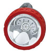 Светодиодный аккумуляторный фонарь Yajia YJ-2829 /ручной, настольный/, фото 1