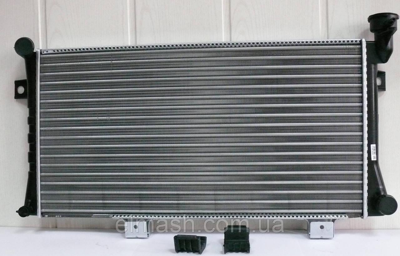 Радиатор водяного охлаждения ВАЗ 21213 <пр-во Пекар>