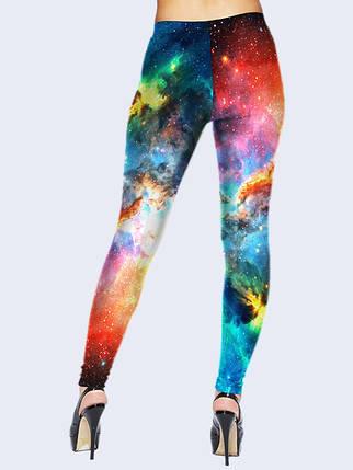 Леггинсы Галактика, фото 2