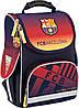 Ранец школьный каркасный KITE 2015 Barcelona 501-2