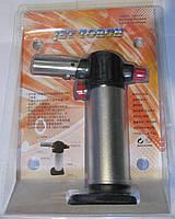 Газовая горелка портативная Jet Torch