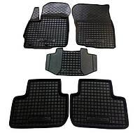 Полиуретановые коврики для Mitsubishi ASX 2010- (AVTO-GUMM)