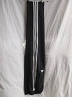 Мужские спортивные штаны трикотаж   (р.46-54)№8850, фото 1