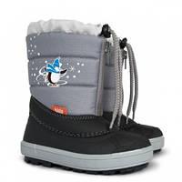 Зимняя обувь для мальчиков и девочек DEMAR KENNY