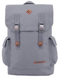 Бесподобный городской рюкзак 25 л. KingCamp полиэстер Redwood(KB3322) Grey
