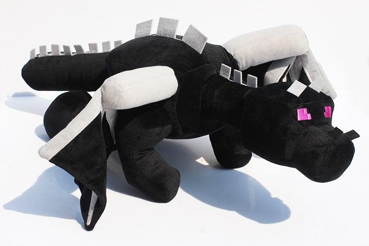 Эндер дракон игрушка