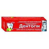 Зубна паста Дентогін