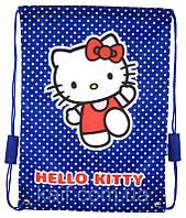 Сумка для обуви KITE 2014 Hello Kitty 600-4