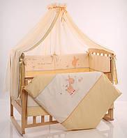 Детское постельное белье Маленькая Соня My mammy пони, фото 1