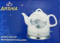 Электрочайник Arshia  ask-007