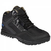 Ботинки 5.11 Range Master Waterproof Boot Black