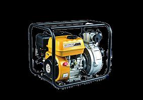 Мотопомпа высокого давления FORTE FP20HP