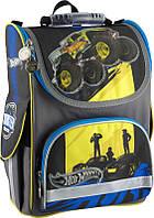 Ранец ортопедический KITE 2014 Hot Wheels 501-2