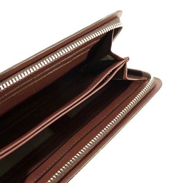 e718dca14040 Клатч мужской кожаный коричневый Prada 9046-1- купить по лучшей цене ...