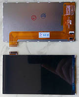 FLY IQ4405 Evo Chic дисплей LCD оригінальний