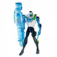 Mattel Max Steel Electro Cannon Макс Стил - вооруженный герой, фото 1