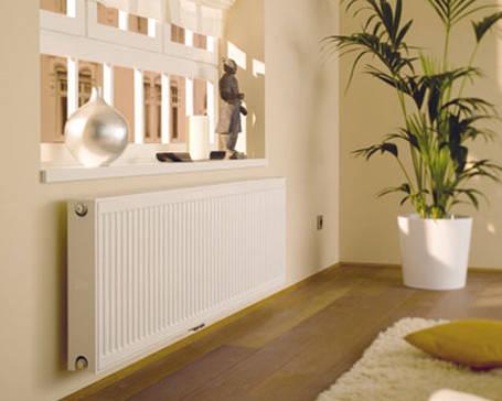 Стальной радиатор Solaris 22 тип 500 х 1 000, фото 2