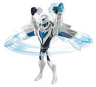 Mattel Max Steel Вооруженный герой с трюком - Турбополет
