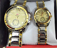 Часы Geneva Мужские и женские