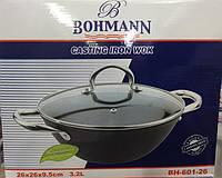 Сковородка Bohmann BH-601-26