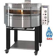 Піч для піци SER GAS RP1 газова ротаційна, фото 1