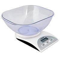 Кухонные весы MR1800