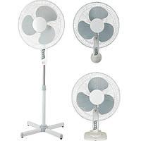 Вентилятор 3 в 1 MR902