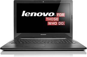 Ноутбук LENOVO IdeaPad G50-80 (G5080 80E502DNPB) , фото 2